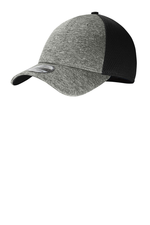 New Era® Shadow Stretch Mesh Cap. NE702