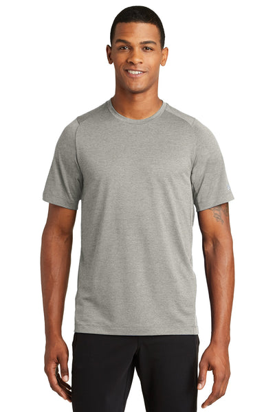 New Era ® Series Performance Crew Tee. NEA200