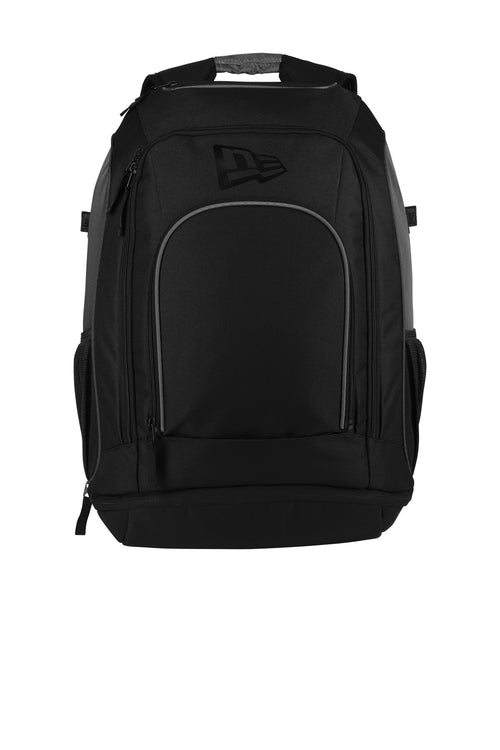 New Era ® Shutout Backpack NEB300