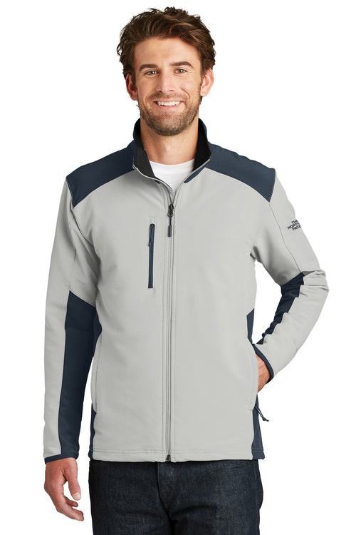 The North Face ® Tech Stretch Soft Shell Jacket. NF0A3LGV