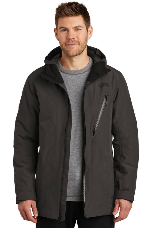 The North Face ® Ascendent Insulated Jacket . NF0A3SES