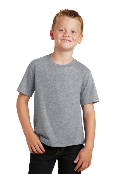 Port & Company® Youth Fan Favorite Tee. PC450Y