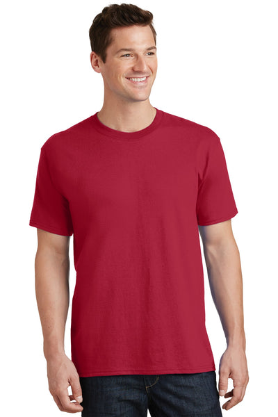 Port & Company® Tall Core Cotton Tee PC54T