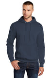 Port & Company ® Tall Core Fleece Pullover Hooded Sweatshirt PC78HT