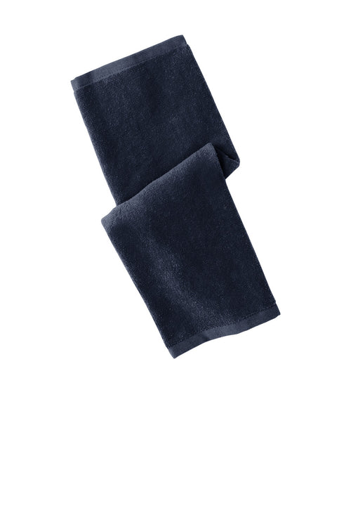 Port Authority ® Hemmed Towel PT390
