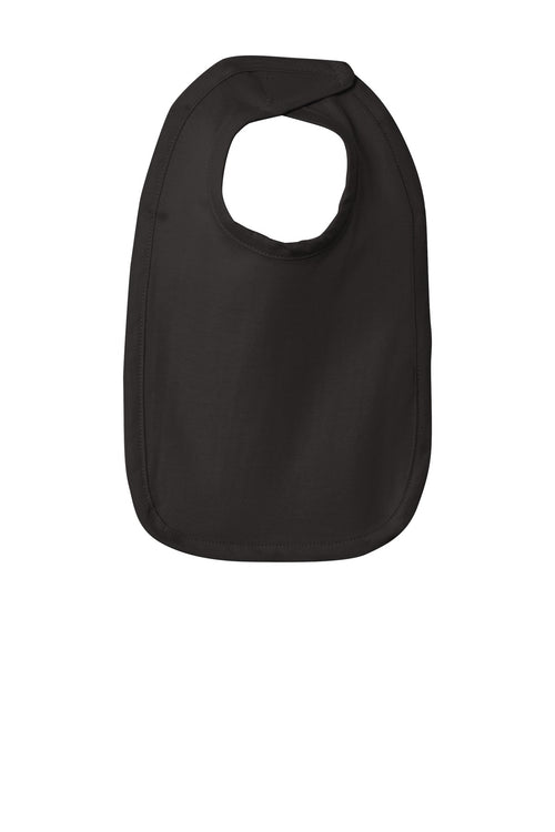 Rabbit Skins™ Infant Premium Jersey Bib. RS1005