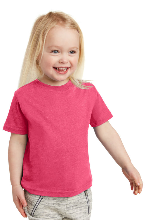 Rabbit Skins™ Toddler Fine Jersey Tee. RS3321