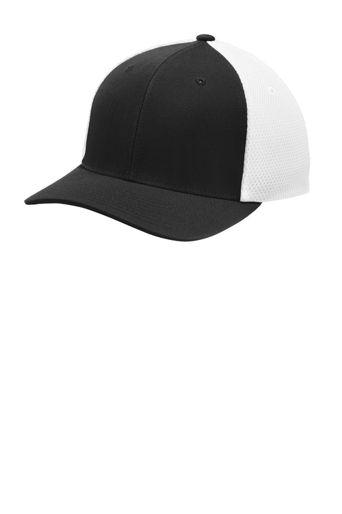 Sport-Tek ® Flexfit ® Air Mesh Back Cap. STC40