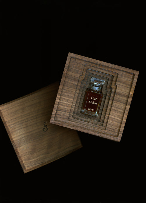 Oud Pura Esencia Collection
