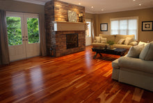 Cherry (prime) Solid Hardwood Flooring