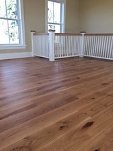 "5"" Iron Clad Engineered White Oak"