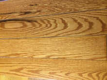 Richmond Red Oak Prefinished Solid Hardwood Flooring