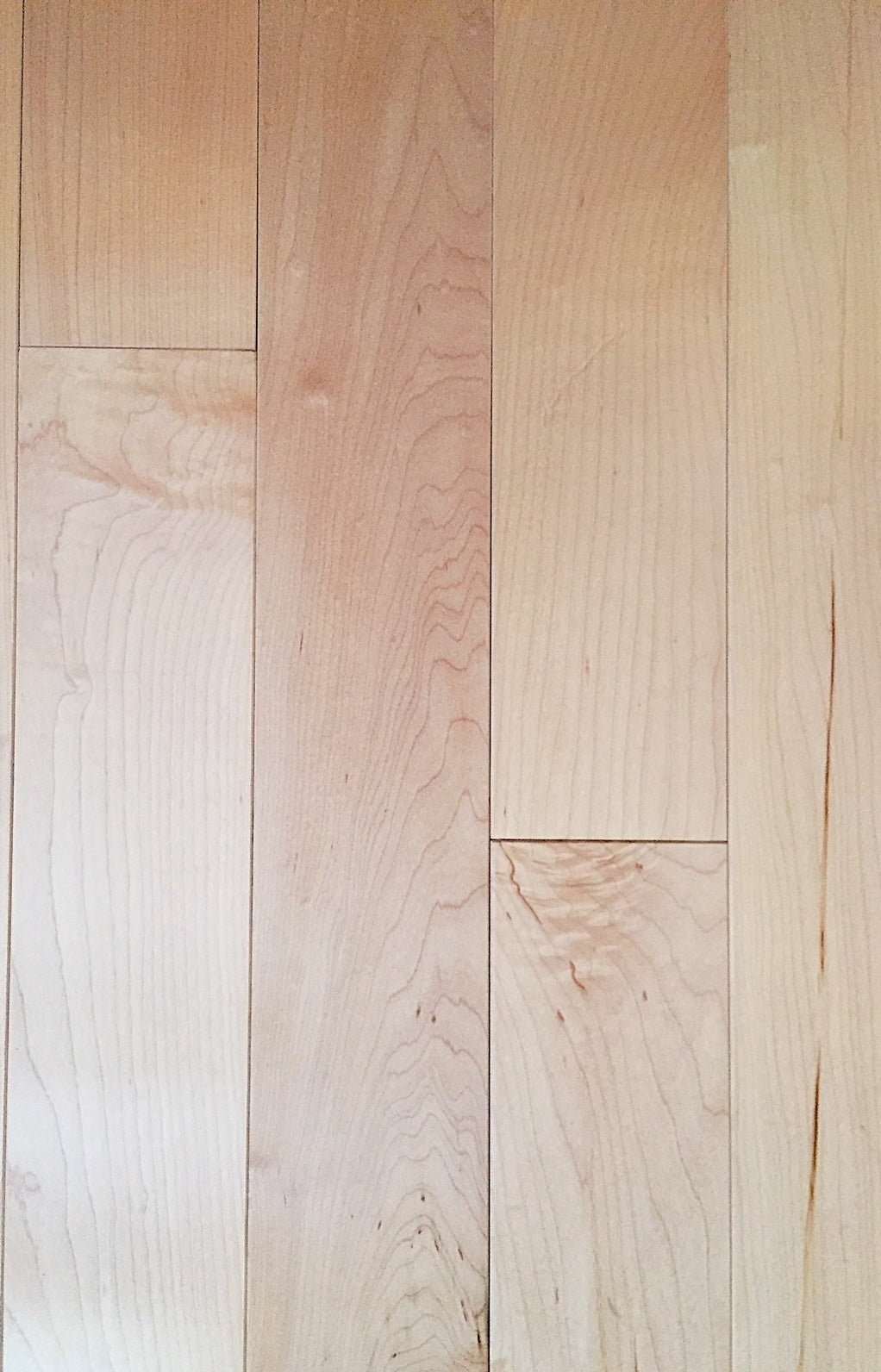 Hard Maple (prime) Solid Hardwood Flooring