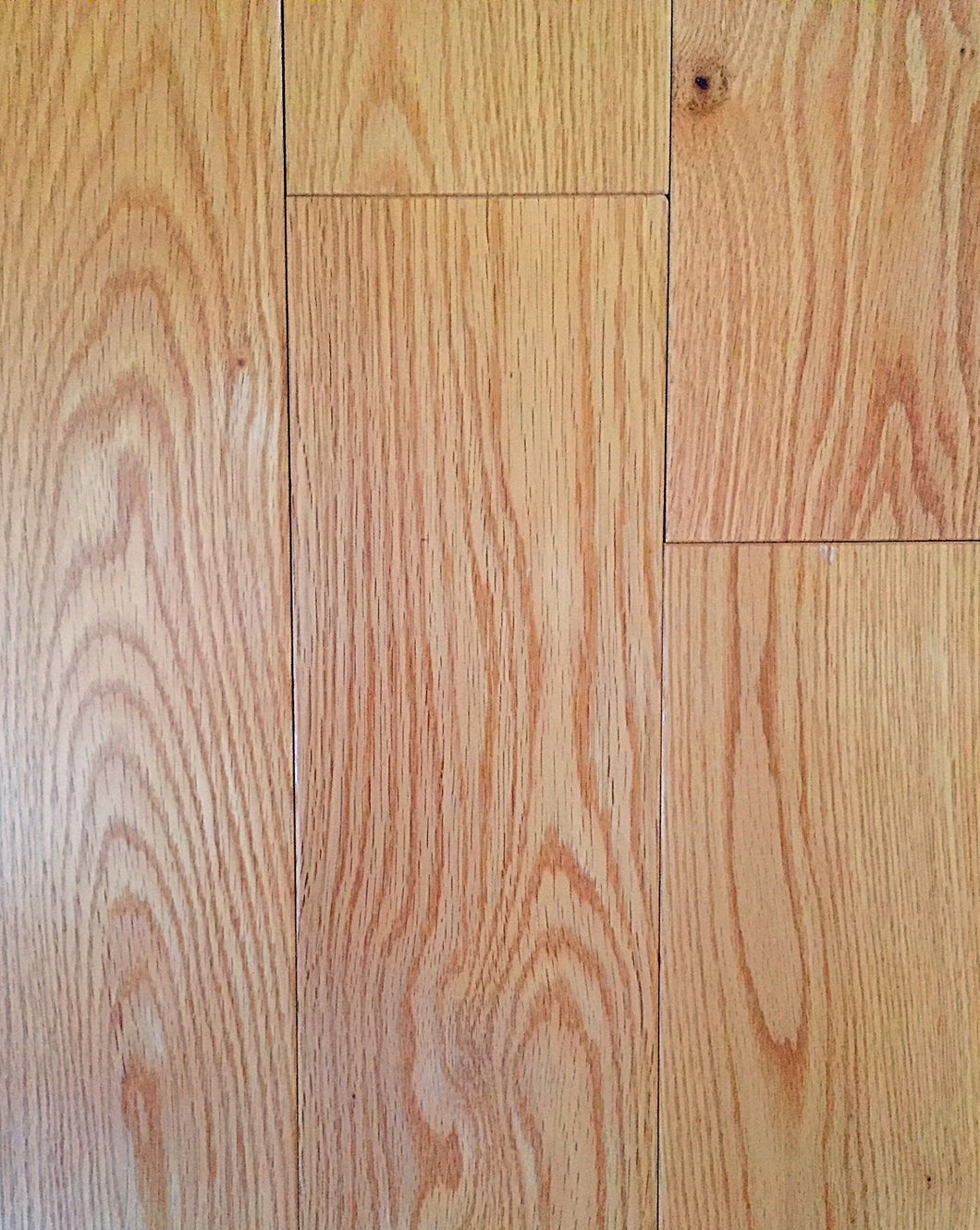 Red Oak (classic) Solid Hardwood Flooring
