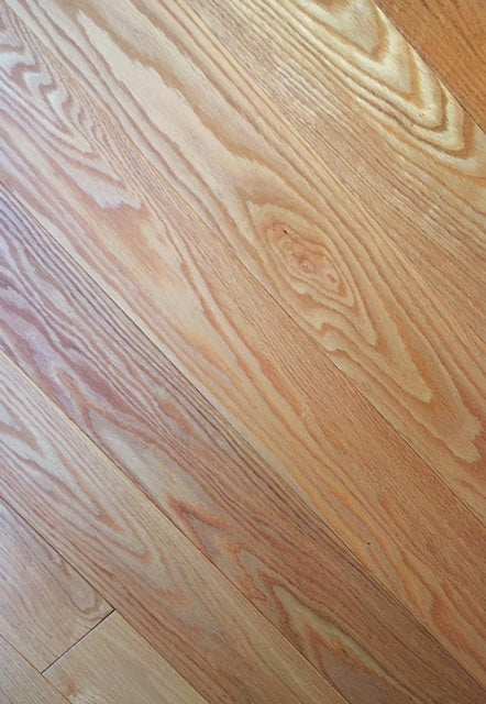 Red Oak (prime) Solid Hardwood Flooring