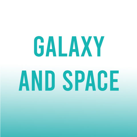 Galaxy and Space