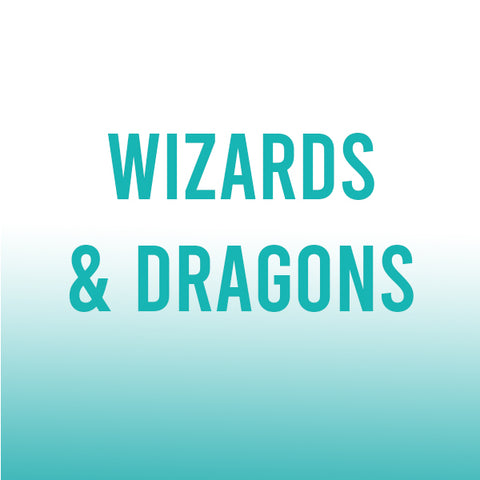 Wizards & Dragons