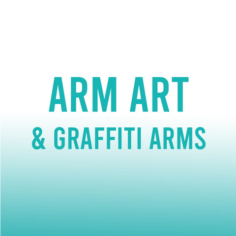 Graffiti Arms