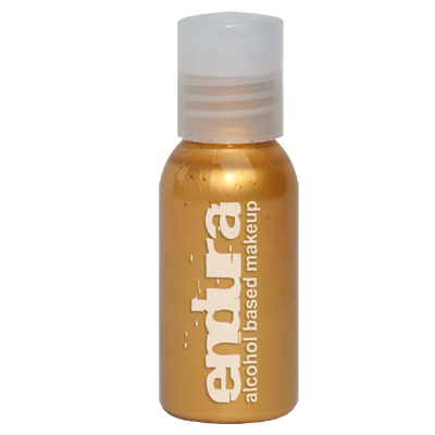 Endura  Metalic Gold 1oz