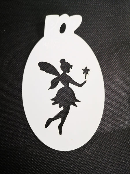 Fairy with star wand Pop Mini #243