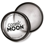 Cosmic Moon Metalic Silver
