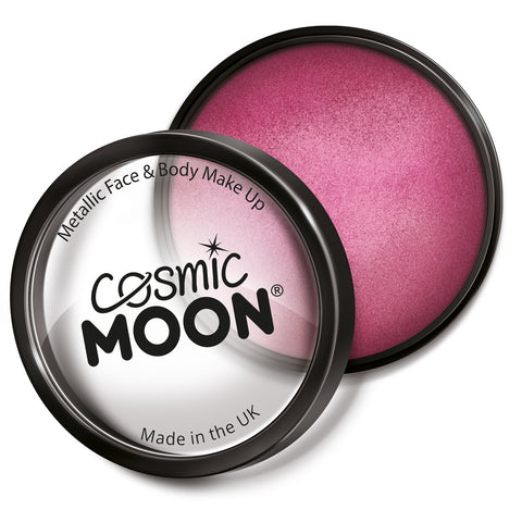 Cosmic Moon Metalic Pink