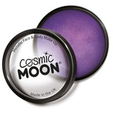 Cosmic Moon Metalic Purple