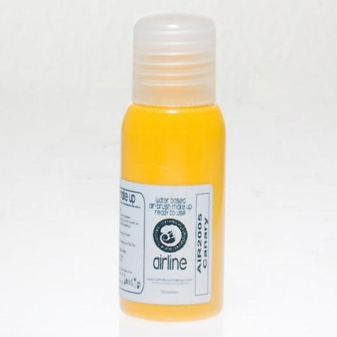 Cameleon Airline - Canary Yellow 50ml