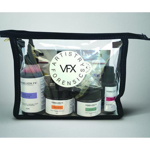 Vermillion essential Blood FX kit
