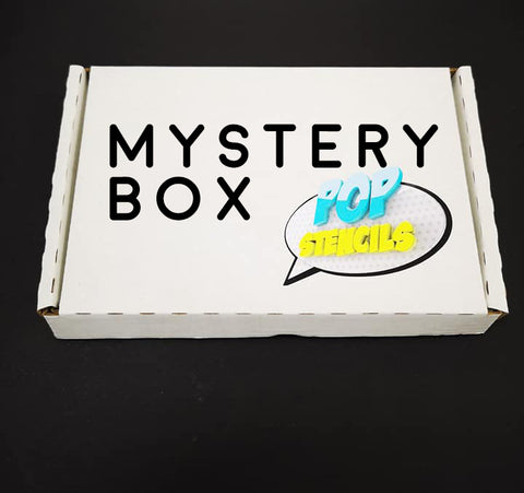 Pop Mystery Box! £35 retail value