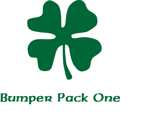 St Paddy's Bumper pack One