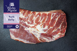 Pork Thick End Pork Belly 2kg