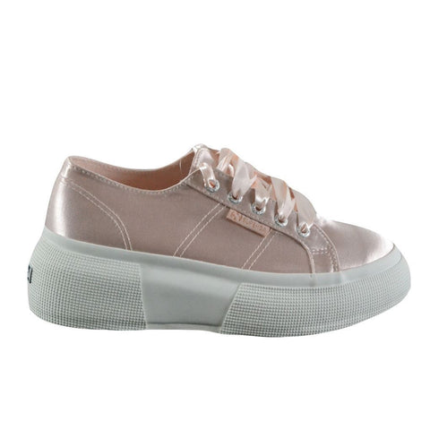 Superga Bubble sneakers basse donna rosa