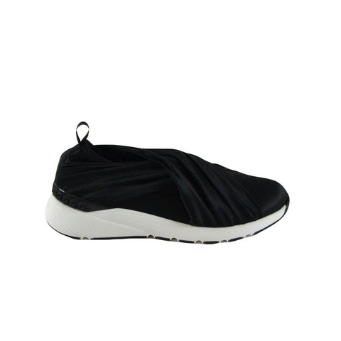 Casadei sneakers donna slip on nere