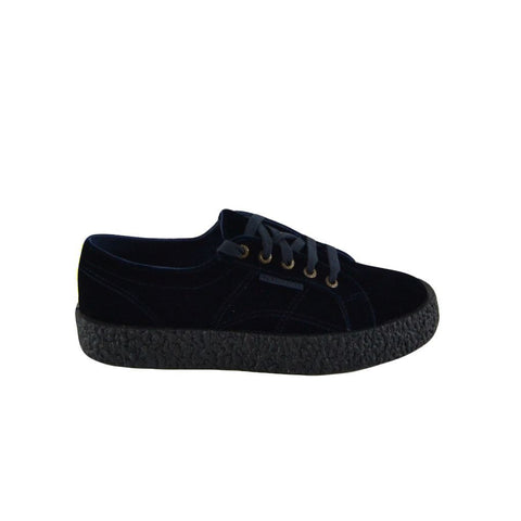 Superga Mega sneakers basse donna blue