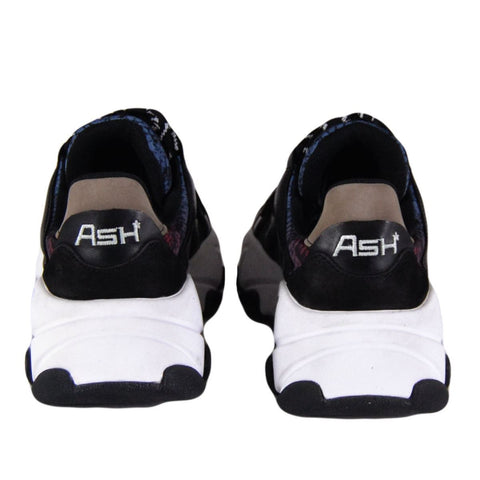 Ash sneakers donna multicolor