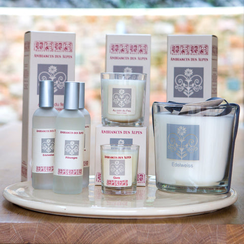 Candles & Room Fragrances