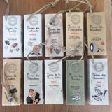 Activity Soap, Ten Fragrances adapted for you