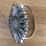 Napkin Ring - Sunflower