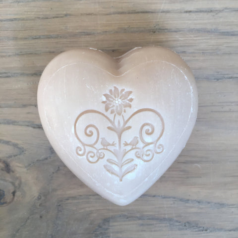 Heart Soap - Resine Epicee (Spicy Resin)