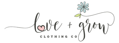Love and Grow Clothing Co