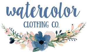 Watercolor Clothing Co