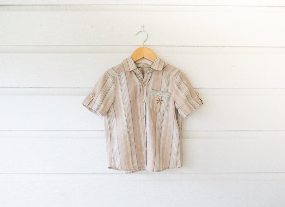 Seaside Collection Boy Shirt