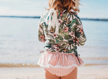 Emmy Rashguard - Tropical