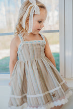 Seaside Collection-Dress and Bloomers