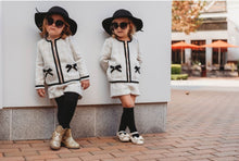 COCO Shorts and Jacket Set