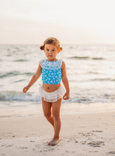 Sun & Sea Girls Tankini