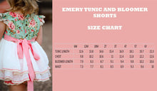 Emery Tunic Set