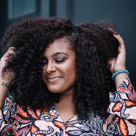 3 Tips on Reviving Your Third Day Curls Image