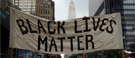 How to Keep the Momentum for Justice #BLM Image